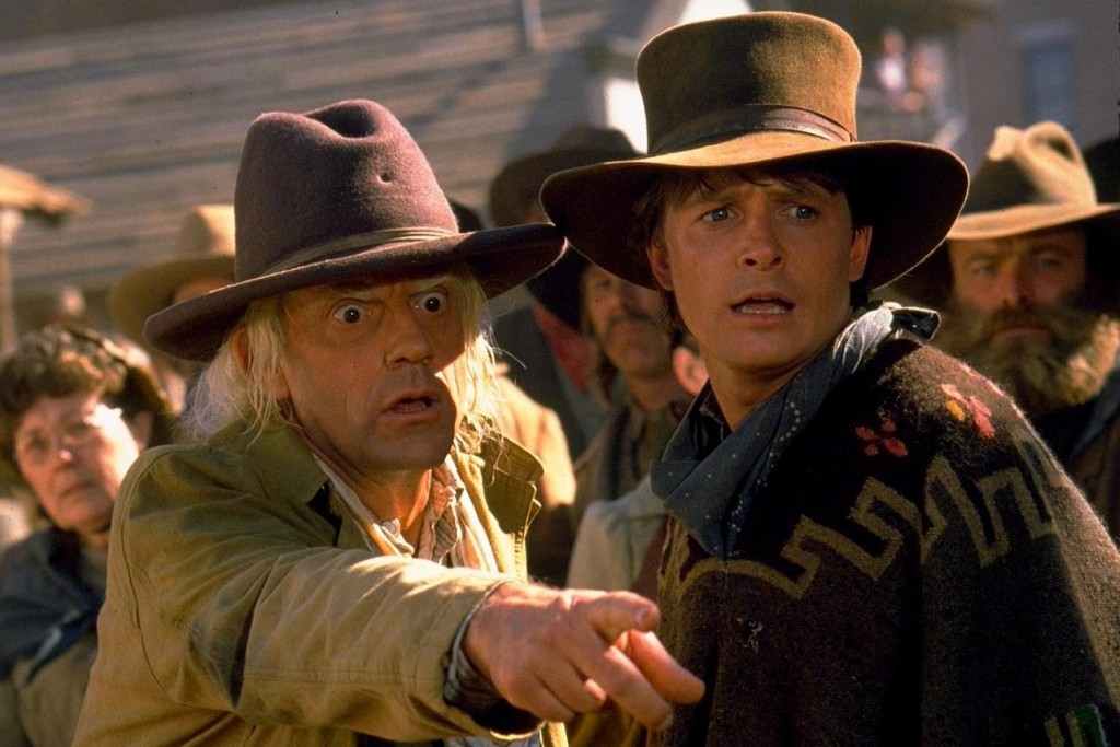 Michael-J-Fox-e-Christopher-Lloyd-em-Back-To-The-Future-Part-III-De-Volta-Para-o-Futuro-Parte-III